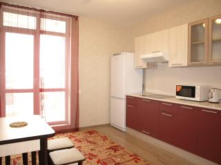 Апартаменты Комфорт+