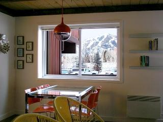 Sun Valley Atelier Studio - Renovated in 2014