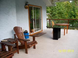 House in Warmland Vancouver Island 2 - 3 1/2 month, Duncan