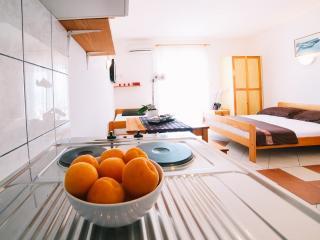 TH03407 Apartments Villa Brigitta / Studio A3