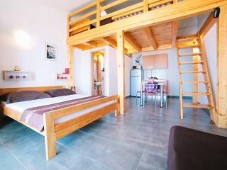 TH03407 Apartments Villa Brigitta / Studio A7