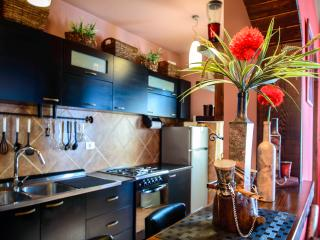 TH02108 Apartment Riko / Two bedrooms A1, Valtura