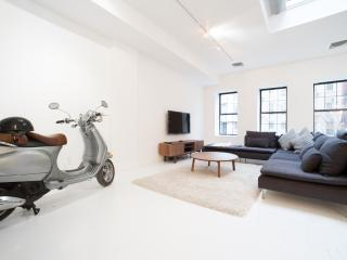 Airy 2 Bedroom SoHo Loft, Nueva York