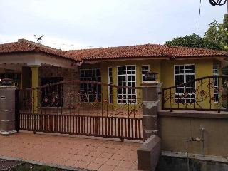 Homestay Pulai Jaya Umbai (for Muslim), Kampung Bukit Katil