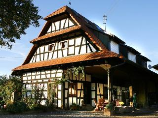 Vacation Apartment in Neuried (Baden) (# 7441) ~ RA63837