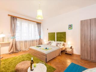An ideal flat for couple in center!, Praga