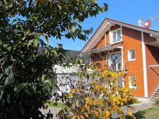 Vacation Apartment in Loffenau (# 7743) ~ RA64076