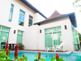 3 Bedrooms Nagawari Private Pool Villa -1