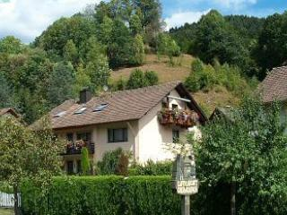 Vacation Apartment in Oberwolfach (# 7629) ~ RA64037