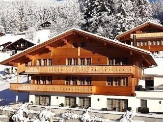 Chalet Rotstöcki, Grindelwald
