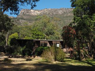 Idyllic, Dog-Friendly Halls Gap Getaway