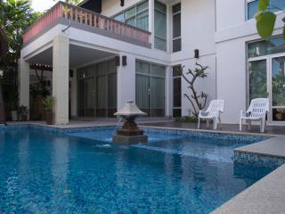Weekend Villa - 3Bed Nagawari Mantra Pool Villa -2, Jomtien Beach