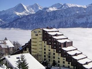 Dorint Resort Blüemlisalp, Beatenberg