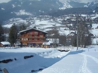 Restaurant Bodenwald, Grindelwald