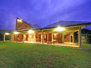Vanua Sanbij, Port Vila