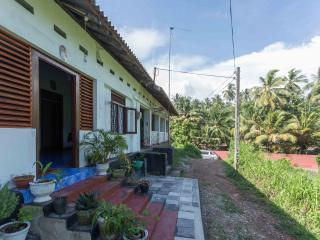Premasiri's Home