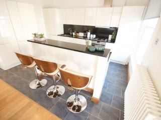 Fabulous Temple Bar Apartment