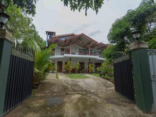 Rukman's Villa