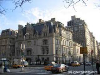 1 Bedroom In Upper East with Private Terrace, Nueva York