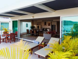 Luxury 2BR Grand Suite with Sea View, Rawai