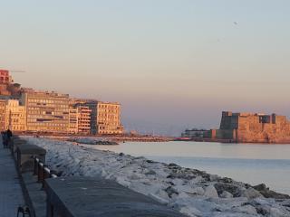 Grazioso appartamento nel cuore elegante di Napoli