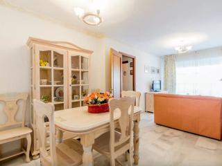 724 Amplio piso en Sanlucar, Cadiz