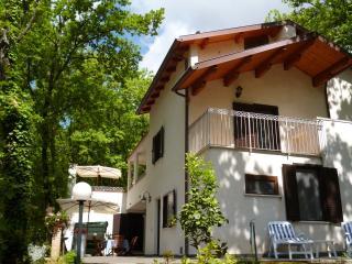 Villa Tiglio,near Rome,beach 12 KM, WI-FI, Itri