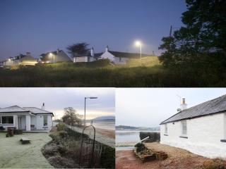 Shorepark Holiday Cottage, Glencaple, Caerlaverock, Dumfries