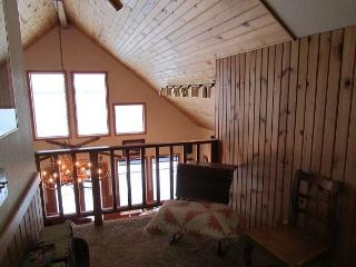 Cabin Fever is a Luxury Home on Payette Lake with Private Dock  & Sandy Beach