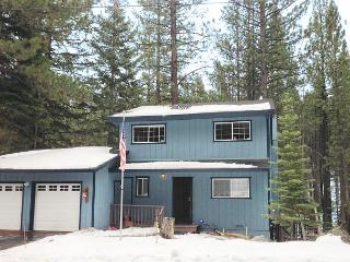 Paradise in Tahoe - Families love this home - Serenity, Privacy, Forest, Game, South Lake Tahoe