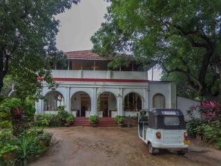Sarra's Villa