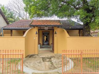 Saranya's Villa