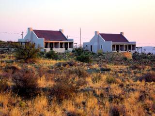 Karoo View Cottages Self-catering accommodation, Prince Albert