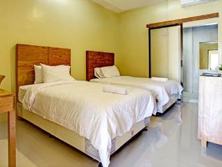 Cozy 1 Bedroom Apt for 2 in Kuta / Legian area