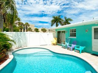 Escape to Serenity A: Beautiful Family and Pet-Friendly Pool Home!