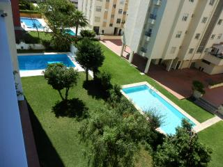 Holiday Apartment in Fuengirola Center