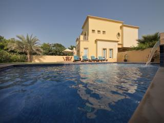 Executive Villa | 3/4 Bedrooms | Private Pool | Best Location