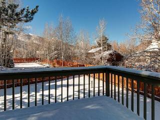 Sundance-Ready Rental with a Hot Tub - Sleeps 13