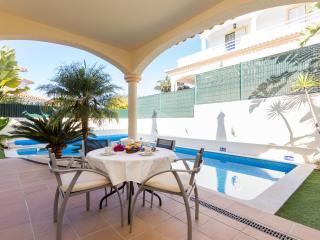 Vilamoura Villas Alsakia Resort