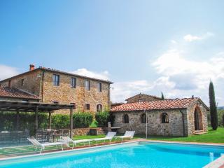 Villa Ambra, San Leolino