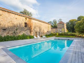 Chateau Granges Dans, Tignes