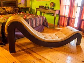 Suites rurales para parejas o familias