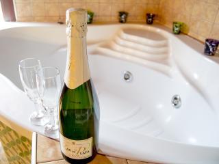 Suite love, alojamiento romántico en pareja