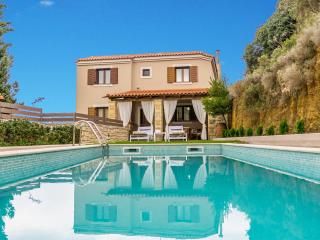 3Storey Artistic Villa,Venetian village,Great view, Rethymnon