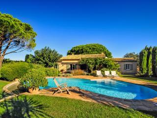 Villa Valentin, St-Tropez