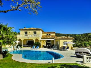Villa Stephanie, Ste-Maxime