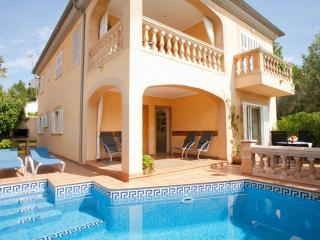 POSIDÒNIA - Property for 12 people in Son Serra de Marina