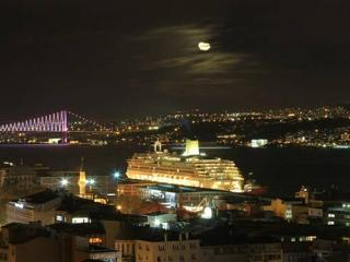 Modern Galata Home&Great Terrace, Estambul