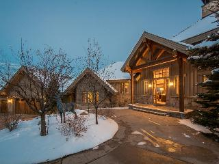 DreamView at Deer Crest with Ski-In/Out Access, Park City