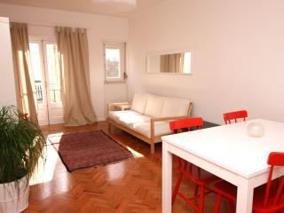 CASA DA AVÓ I, Economic apartment in center, Ericeira